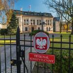 Środki TSUE wobec Polski. Trybunał Konstytucyjny zdecydował