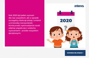 Środki z Funduszy Europejskich na sprzęt do nauki zdalnej