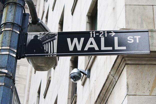 Środowa sesja na Wall Street przyniosła silne spadki /©123RF/PICSEL