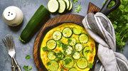 Śródziemnomorski omlet