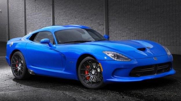 SRT Viper /Chrysler
