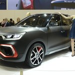 SsangYong rozszerza ofertę o nowe silniki Diesla