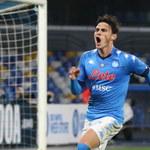 SSC Napoli - Parma Calcio 2-0 w meczu 20. kolejki Serie A