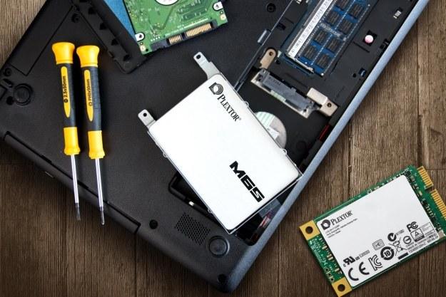 SSD i HDD /materiały prasowe