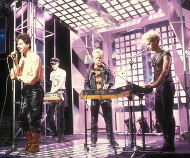 """""""Ssss"""" liderów Depeche Mode"""