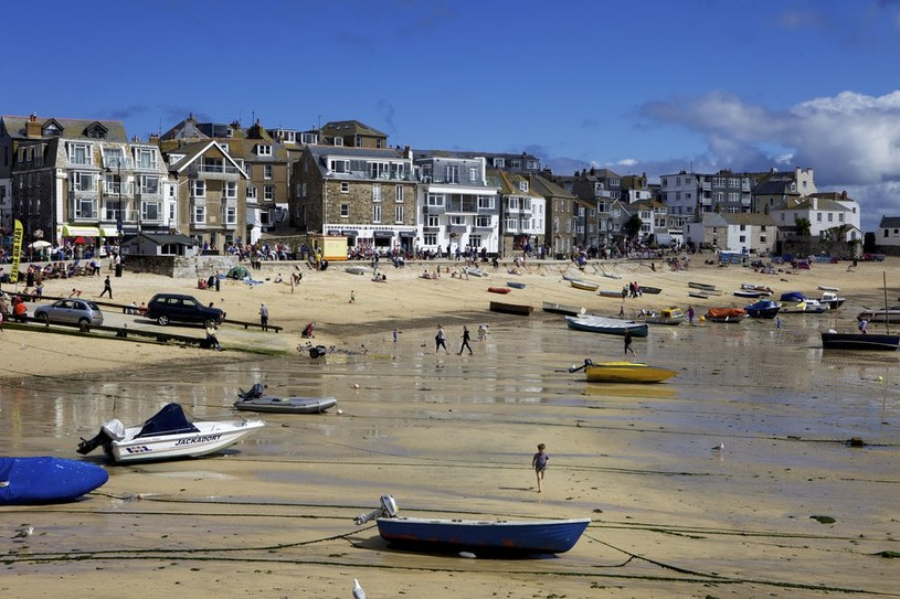 St Ives /Robert Harding /East News