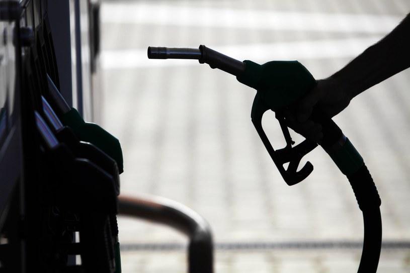 Stabilizacja cen na stacjach paliw /123RF/PICSEL