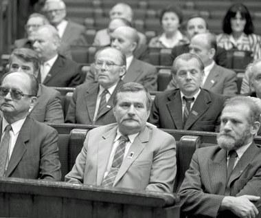 """""""Stabilizacja w Polsce ma kluczowe znaczenie"""". Jak generał Jaruzelski został prezydentem PRL - cz. 1"""