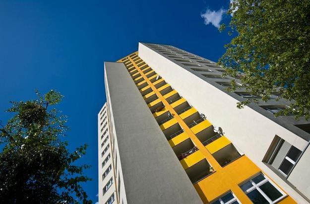 Stabilne ceny mieszkań i większa sprzedaż potwierdzają polepszenie sytuacji na rynkui mieszkaniowym /© Panthermedia
