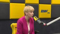 Stachowiak-Różecka: Gdy będą obwodnice mniejsze miasteczka będa mogły być w głównym nurcie