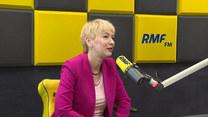 Stachowiak-Różecka: My się nie licytujemy