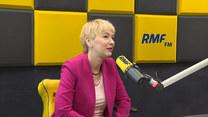 Stachowiak-Różecka: To nie tak, że chcemy dawać z cudzego