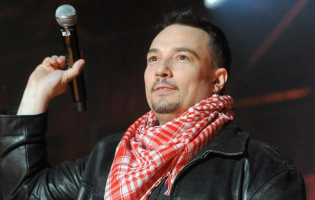 Stachursky, fot. Andrzej Szilagyi  /MWMedia