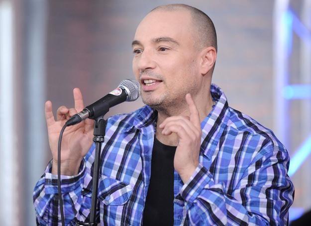 Stachursky nakręcił teledysk do przeboju grupy Maanam - fot. Bartosz Krupa /East News