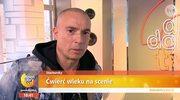 """Stachursky w """"DDTVN"""" zaprezentował nowy singiel"""