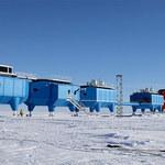 Stacja badawcza jak gąsienica powstanie w Antarktyce