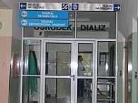 Stację dializ wydzierżawił niemiecki inwestor /RMF