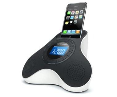 Stacje dokujące iPhona i iPoda - M-105IP
