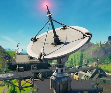 Stacje satelitarne w Fortnite zostaną zniszczone?