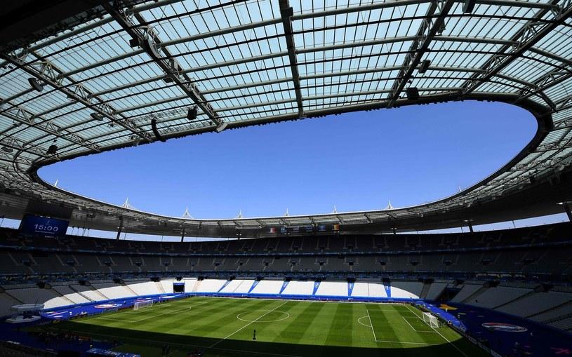 Stade de France /AFP