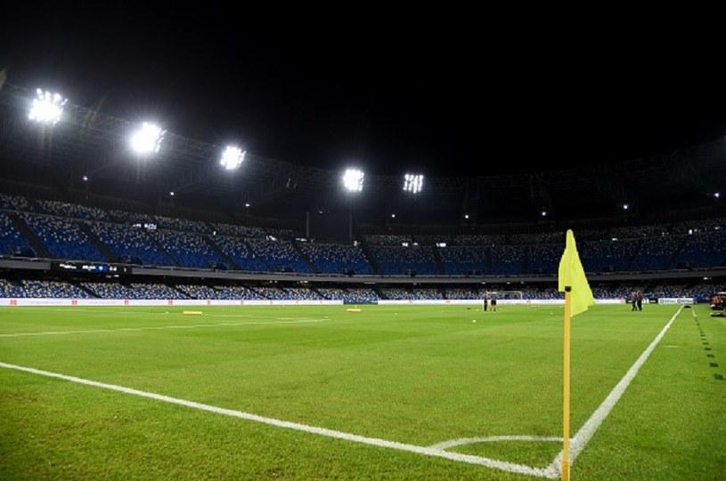 Stadio San Paolo /Francesco Pecoraro /Getty Images