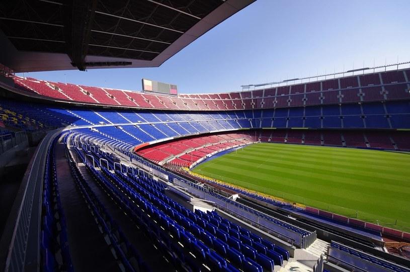Stadion Barcelony Camp Nou /Adobe Stock