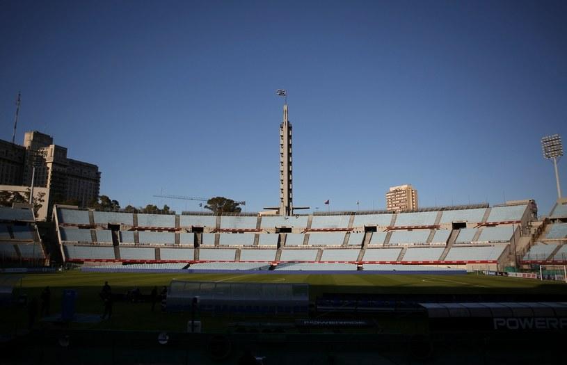 Stadion Centenario Montevideo /AFP