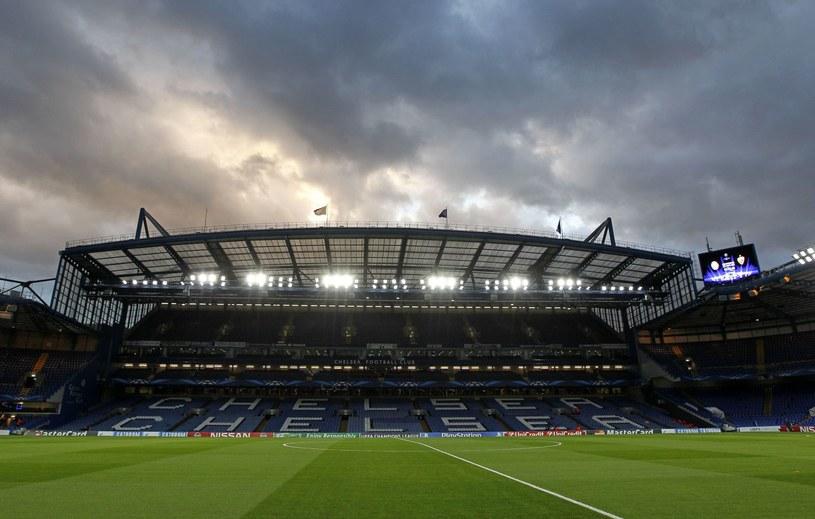 Stadion Chelsea Londyn /AFP