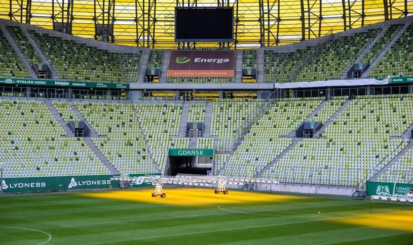 Stadion Energa Gdańsk /Przemek Świderski /East News