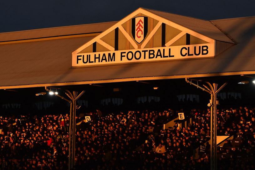 Stadion Fulham /East News