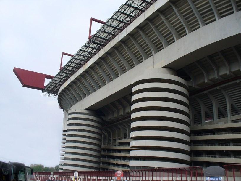 Stadion im. Giuseppe Meazzy /- /Internet