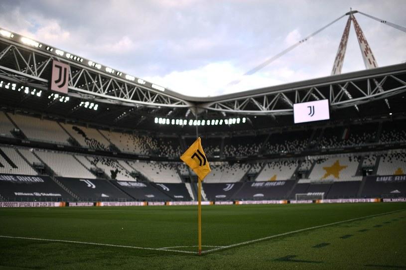 Stadion Juventusu /MARCO BERTORELLO /AFP
