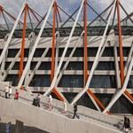 Stadion już nie widmo - gotowy do użytkowania