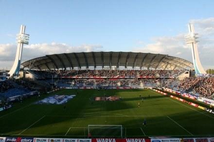 Stadion Lecha,FOT.Maciej Opala /Agencja Przegląd Sportowy