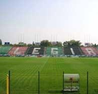 Stadion Legii będzie areną inauguracji rundy wiosennej /RMF