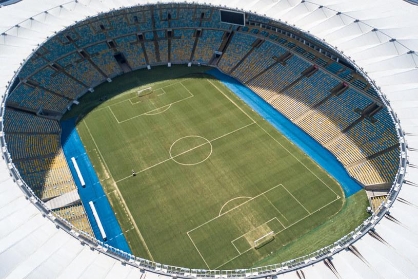 Stadion Maracana w Rio de Janeiro /Getty Images