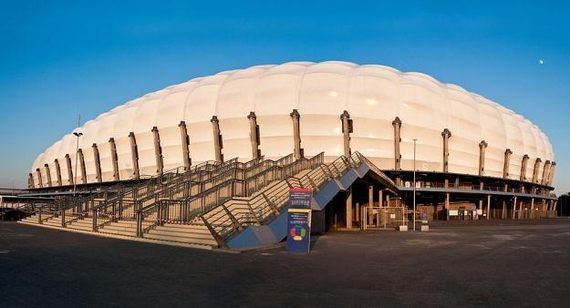Stadion Miejski w Poznaniu / Fot: Paweł Jaskółka /Reporter