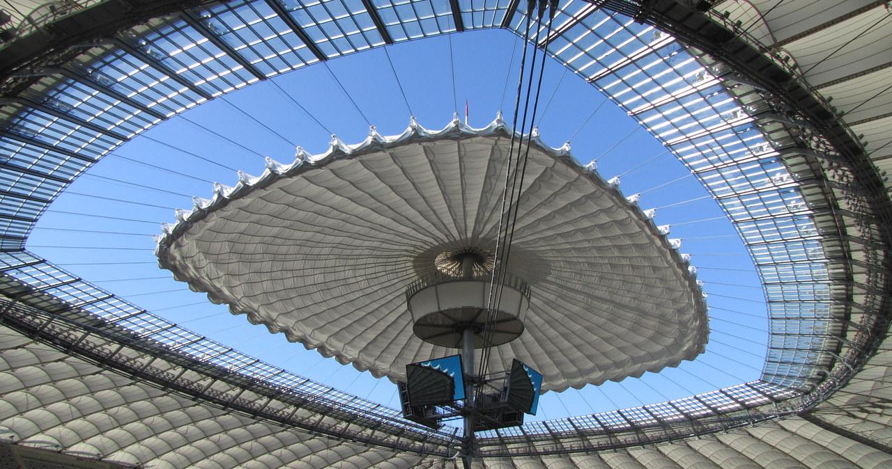 Stadion Narodowy bez tajemnic