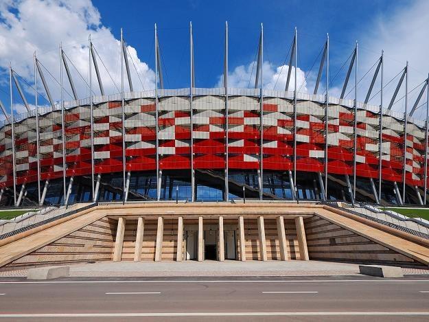 Stadion Narodowy w Warszawie stanie się siedzibą biur kilkuset młodych polskich innowacyjnych firm /©123RF/PICSEL