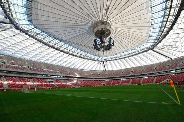 Stadion Narodowy /AFP