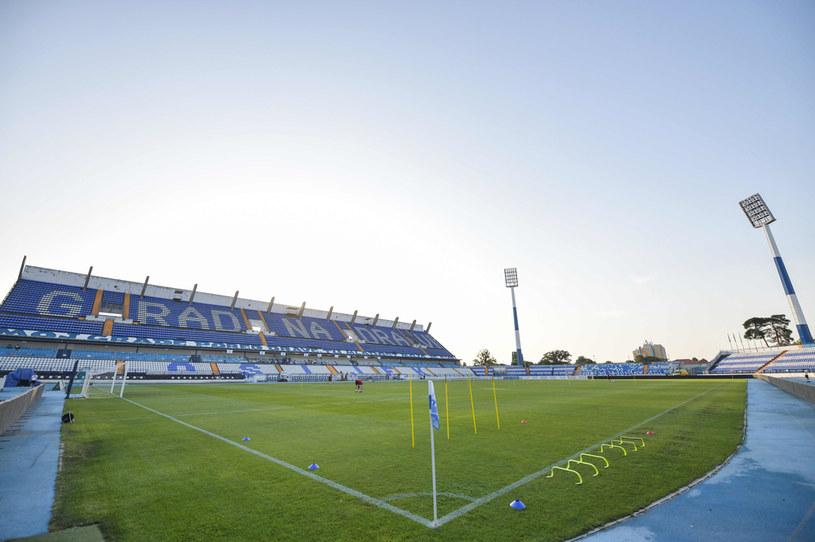 Stadion NK Osijek /Jacek Prondzynski /Newspix