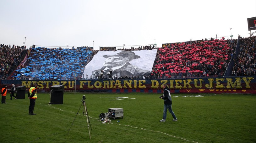 Stadion Pogoni Szczecin /Newspix
