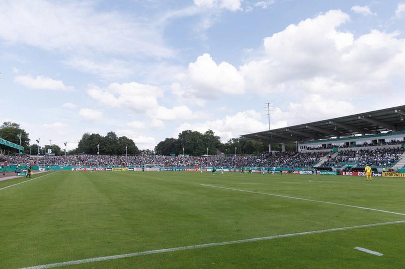 Stadion Preussen Muenster /Mario Hommes/DeFodi Images /Getty Images