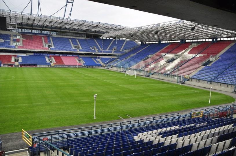 Stadion przy ulicy Reymonta 22 /fot. Albin Marciniak /East News