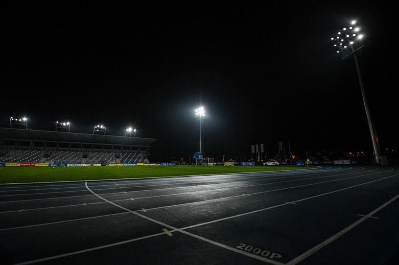 Stadion Radomiaka Radom /JACEK PRONDZYNSKI / Newspix.pl   /Newspix