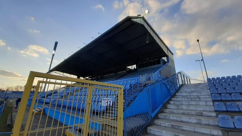 Stadion Ruchu Chorzów /Paweł Czado /INTERIA.PL