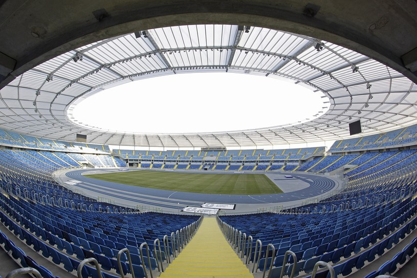 Stadion Śląski będzie musiał poczekać na organizację imprezy lekkoatletycznej rangi ME /Fot. Adrian Ślązok/REPORTER /East News