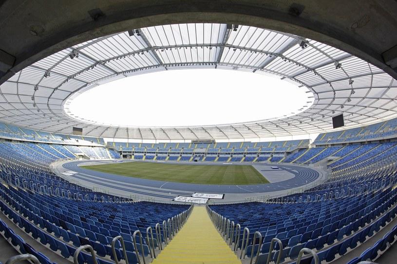 Stadion Śląski gościć będzie DME w 2021 roku /Fot. Adrian Ślązok/REPORTER /East News