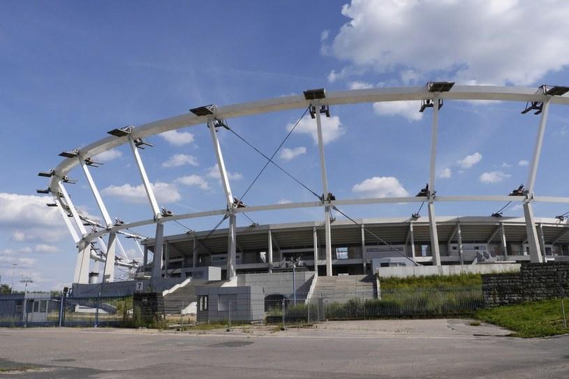 Stadion Śląski w Chorzowie /Tomasz Jodłowski /East News
