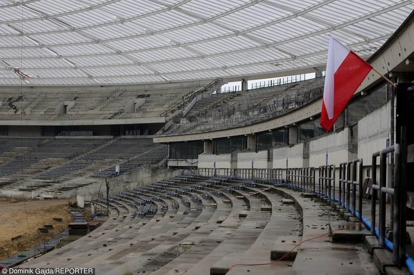 Stadion Śląski /Dominik Gajda /East News